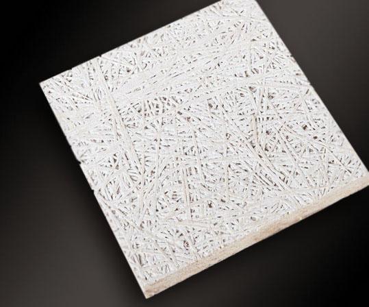木丝吸音板