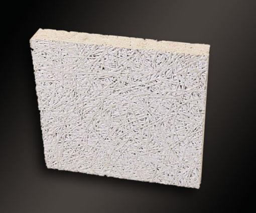 菱镁木丝吸音板