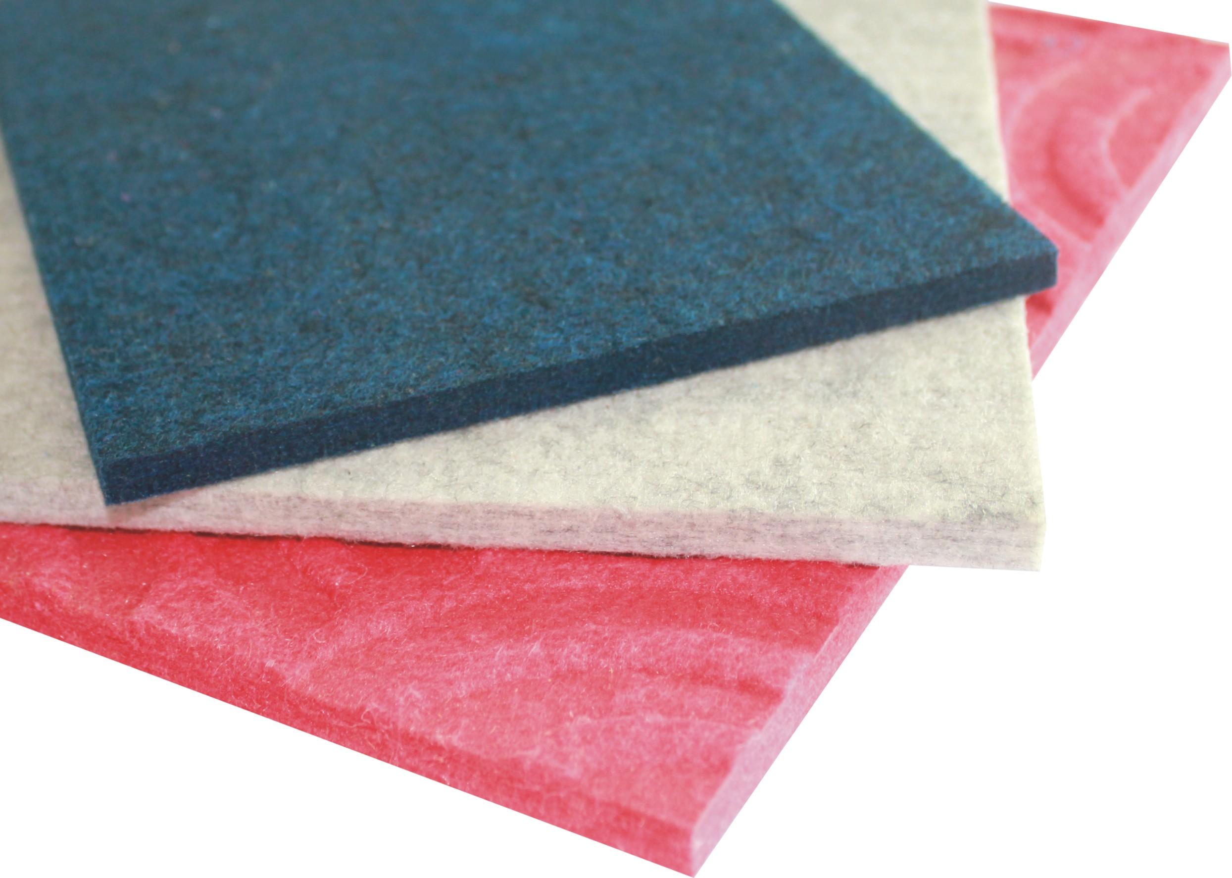 聚酯纤维艺术吸音板