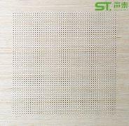 5-5-1.5超微孔吸音板